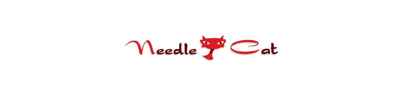 NeedleCat Logo Pressemitteilung