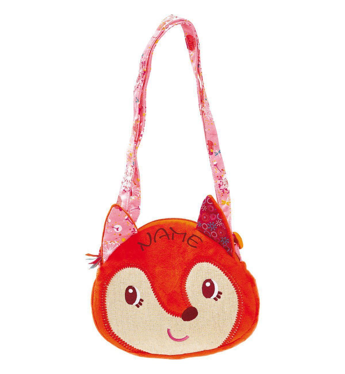 Lilliputiens - Fuchstasche