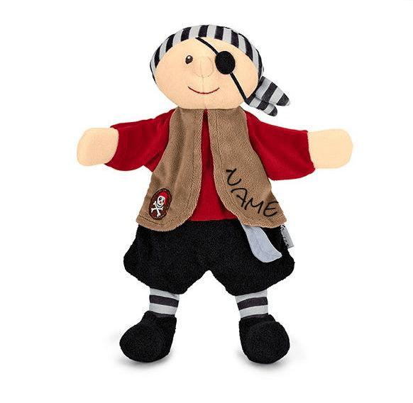 Sterntaler - Handpuppe - Pirat