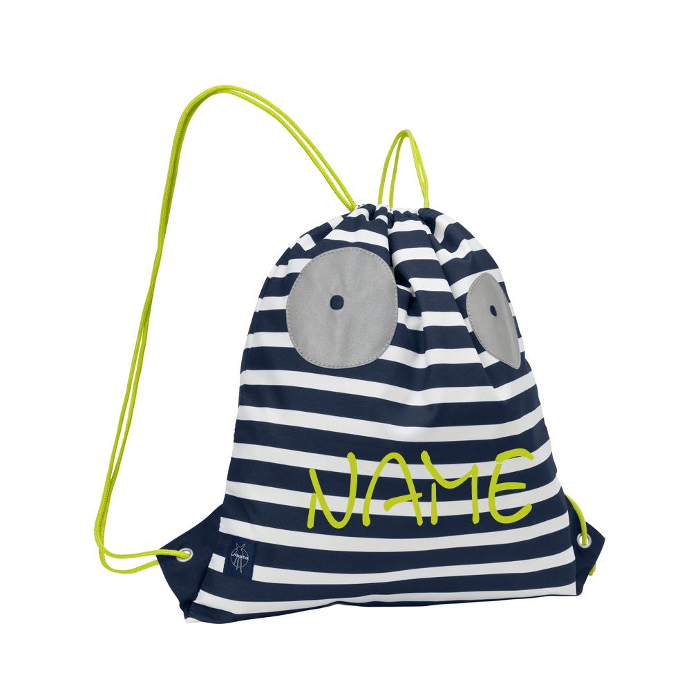 String Bag Bob