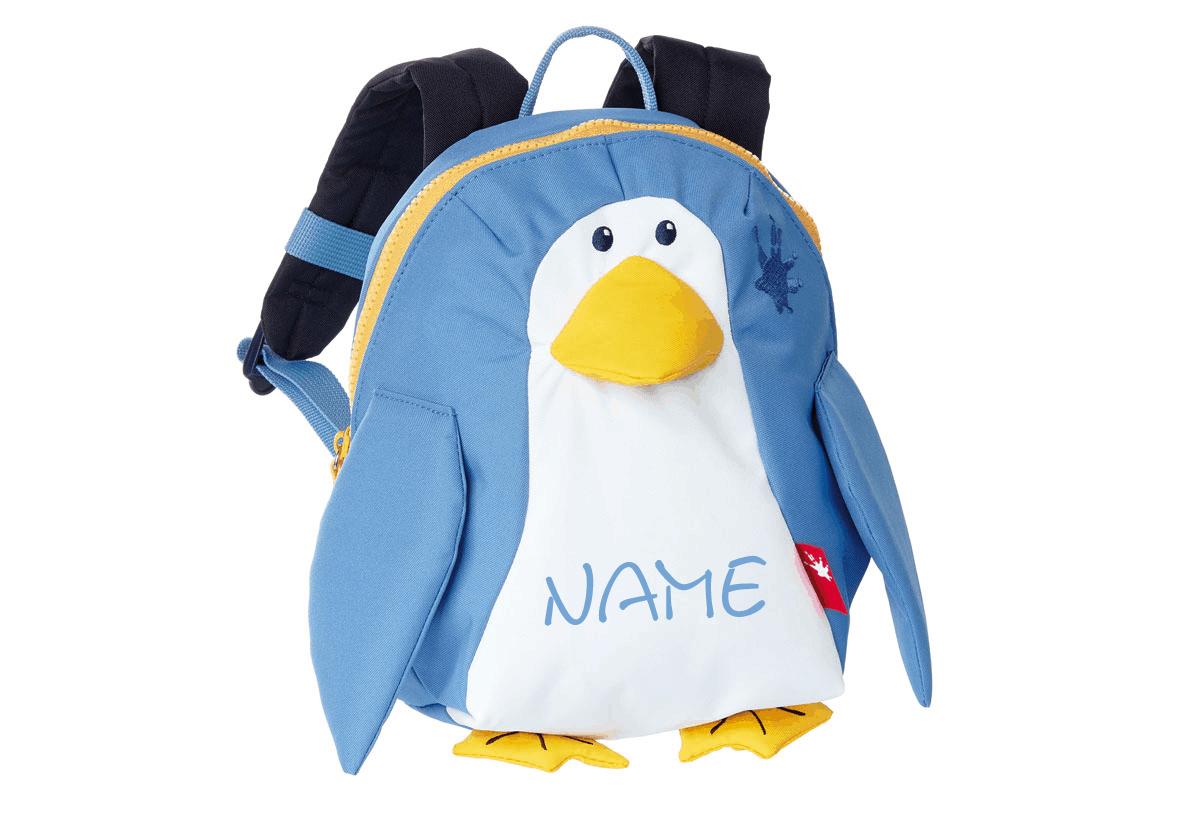 10-Pinguin